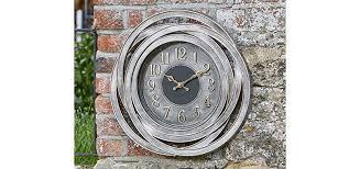 35 unusual wall clocks warehouse of weird