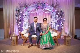 Curtains Wedding Decoration Indian Wedding Incredible Stage Dccor Ideas With Lights Flowers