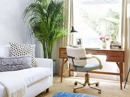 Office for small spaces Shared 27 Ways To Create Surprisingly Stylish Small Home Office Small Spaces The Spruce 21 Desk Ideas Perfect For Small Spaces