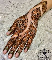 Beautiful Henna Designs For Fingers 111 New Beautiful Mehndi Designs 2019 Beautiful Mehndi Designs