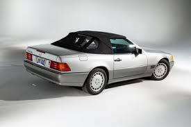 I'm seriously thinking about picking one up as a fun weekend car. What To Buy 1990 2002 Mercedes Benz 500sl
