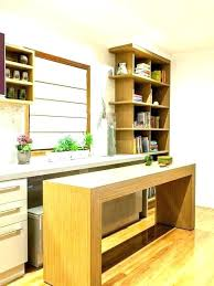 extraordinary pull out table cabinet kitchen cabinet with pull out table ge design drawer pull out