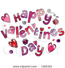 happy valentine s day clip art.  Happy Happy Valentines Day Clip Art Free  ClipartFest Banner Royalty In Valentine S Day Clip Art A