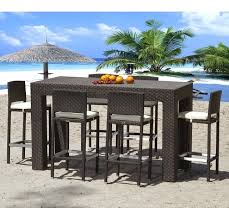high patio sets high patio dining set home design ideas counter height patio furniture sets high patio sets bar