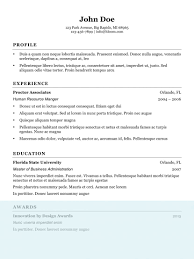 Transform Latest Resume Trends 2015 On Template Current Word