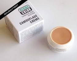 makeup new kryolan dermacolor camouflage creme in d65 review