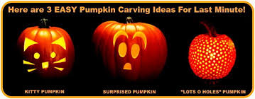 Easy Pumpkin Carving Patterns Stunning 48 Halloween Pumpkin Carving Ideas How To Carve