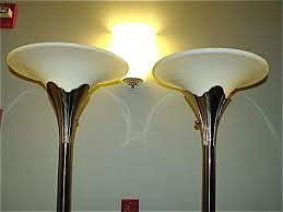 stiffel floor lamp vintage floor lamps brass stiffel floor lamp