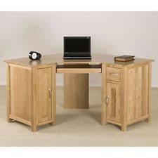 olten dark oak furniture hidden. clifford solid oak furniture corner office pc computer desk olten dark hidden