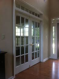home office french doors. 8 ft opening with french doors and transom windows interior google search barn pinterest window home office