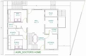 north facing house plans in 30 40 site awesome vastu north east facing house plan