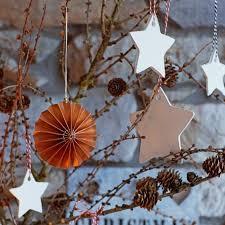 Weihnachten Auf Dem Land Ideen Für Den Tisch Deko