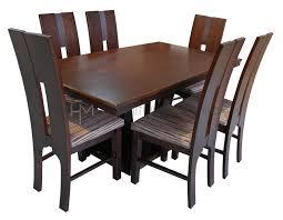 ahava dining set