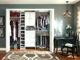 sliding door closet organization ideas sliding door closet organization how to organize a small closet with