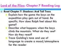 lord of the flies allegory essay mysore university mba question lord of the flies allegory essay