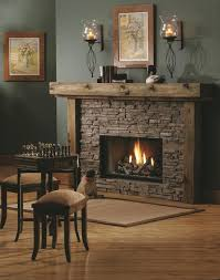 how to add a gas fireplace to an existing home stunning fireplace tile ideas for your