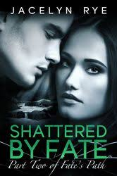 shattered by fate by jacelyn rye contemporary romance book cover design book covers