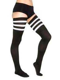 plus size thigh high socks hey i found this really awesome etsy listing at http www etsy com