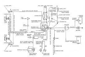 127 wiring diagram model c small ford spares wiring diagram model c