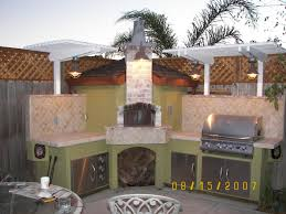 Simple Outdoor Kitchen Designs Outdoor Kitchen Ideas Decorating Outdoor Kitchen Cabinets Ideas