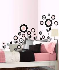 endearing marvelous bedroom wall colour idea fl cool easy wall painting ideas janefargo newest creative cute wall
