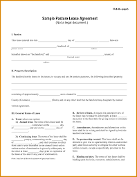 Simple Lease Agreement Pdf Ideal 5 Simple Rental Agreement Pdf - Ce ...