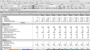 Financial Modeling For Startups Modeling Revenues Part 2