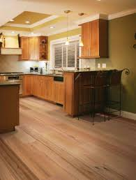 Grab homely kitchen with bamboo kitchen flooring picture ...