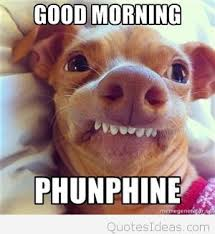Funny Good Morning Monday Quotes Best of Funny Goodmorning Monday Dog Picture With Quote