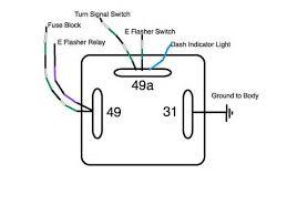 6 pin flasher relay wiring diagram images asirunningshoescom 12 volt direction indicator flasher relay range