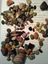 نتیجه تصویری برای سنگ باشید