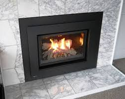 gas fireplace surround ideas for adorable replacing tile around fireplace