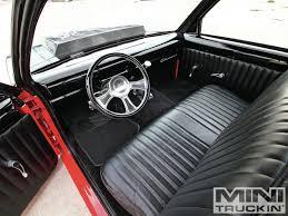 1991 chevy s10 interior