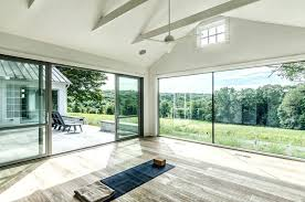 modern sunroom. Modern Sunroom Ideas Perfect For Some Yoga Exercises Small .
