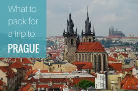 Packing List For Summer Vacation Ultimate Female Packing List For Prague In Summer Her Packing List
