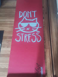reebok yoga mat. reebok yoga mat cat n