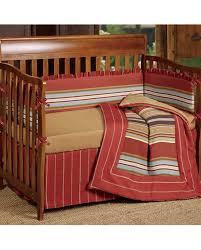 hiend accents kids calhoun crib bedding