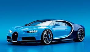 Say Hello To The 1479bhp Bugatti Chiron