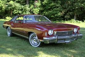 1973 Chevrolet Monte Carlo Landau | Autos - 1970 to 1979 ...