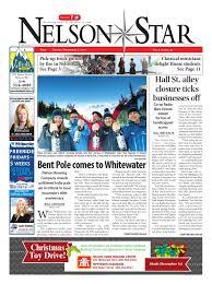 Nelson Star, December 04, 2015 by Black Press - issuu