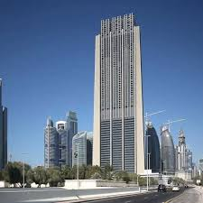 into lighting. into appointed as lighting designers on dubai skyscraper