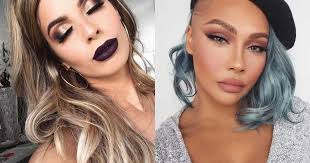 15 hottest makeup looks you will see on every this winter featured image