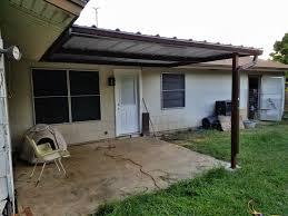 southside 10x12 carport patio covers awnings san antonio 10 x 12