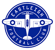 The logo was edited to include the new information. Eastleigh Fc The Official Eastleigh Fc Website