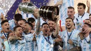Argentina vs Brazil summary: score ...