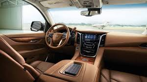 2018 cadillac interior.  interior 20172018 cadillac escalade platinum luxury  release date review specs   youtube with 2018 cadillac interior