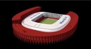 Tcf Stadium Seating Chart Mn United Exclusive Minnesota United Vp Talks Ticket Price Increases