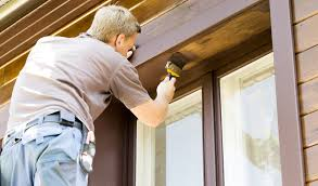 using high quality s and proper we do everything we can to ensure the quality appearance and longetivy of our exterior paint jobs
