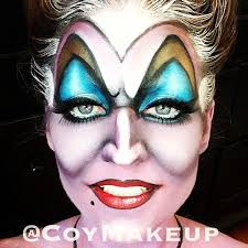 sarah coy make up follow her on insram and facebook she is a genius fantasy makeupmakeup ideascostume ideas