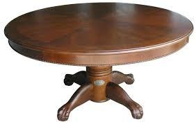 60 inch round pedestal dining table inch round pedestal dining table popular and oak within